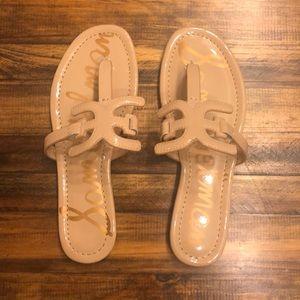 Sam Edelman Carter flat sandals- BRAND NEW